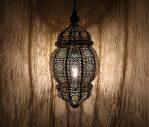 Lampu Maroko